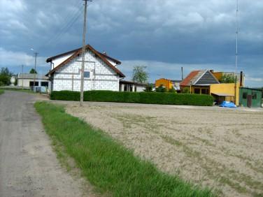 Działka budowlano-rolna Kościan
