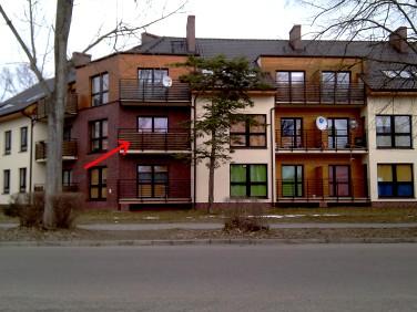 Mieszkanie Stargard Szczeciński