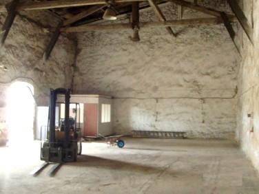 Budynek użytkowy Wrzosowa