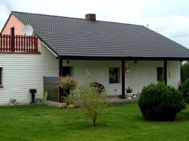 Dom Nowy Las