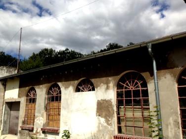 Budynek użytkowy Małomice
