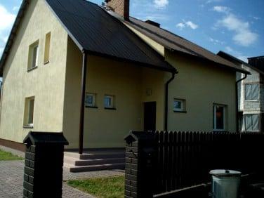 Dom Kolbuszowa