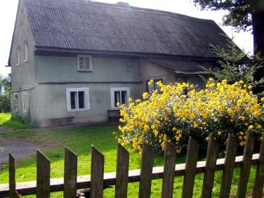 Dom Rębiszów