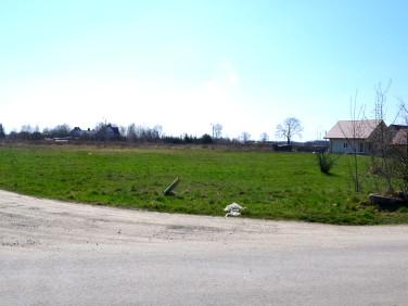 Działka budowlana Tarnobrzeg