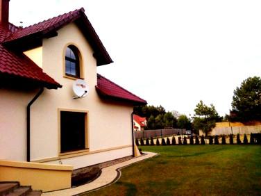 Dom Chwalęcice