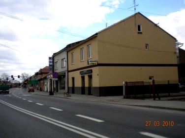 Lokal Wojnicz