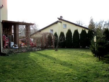 Dom Złocieniec