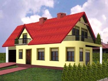 Dom Białe Błota