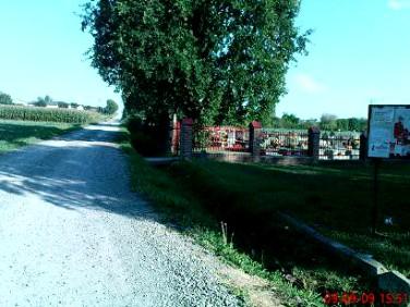 Działka budowlano-rolna Wierzchowiska Drugie