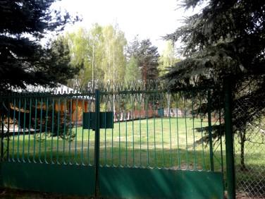 Działka budowlana Rajec Poduchowny