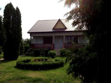 Dom Niewiarowo