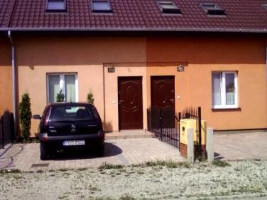Dom Ostrów Wielkopolski