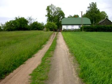 Dom Przerośl