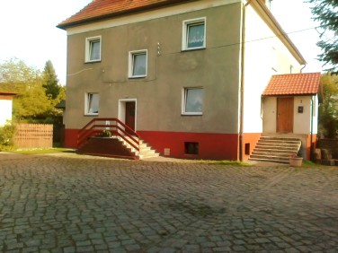 Dom Głubczyce sprzedaż