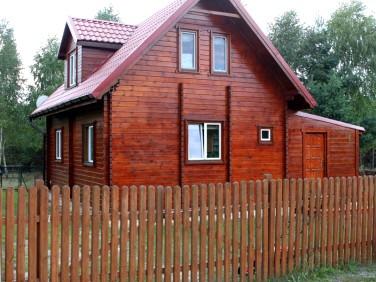 Dom Męcikał