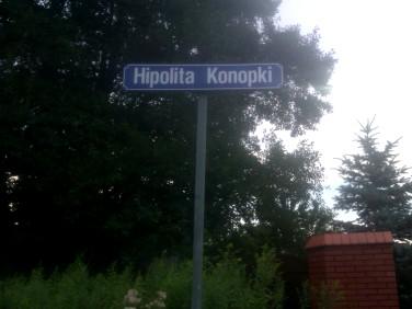Działka budowlana Mińsk Mazowiecki