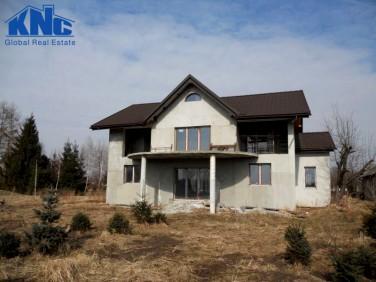 Dom Łężkowice