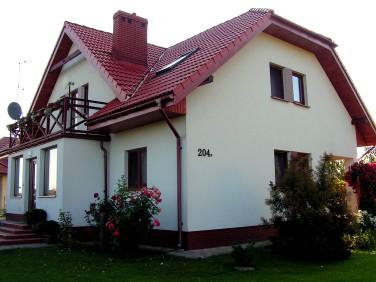 Dom Kalinowice