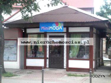 Lokal Luboń sprzedaż