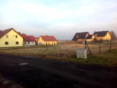 Działka budowlana Głubczyce