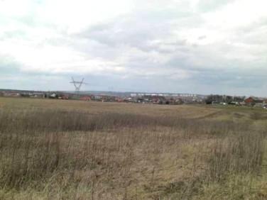 Działka Kołbaskowo