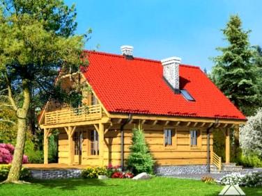Dom Lubczyna
